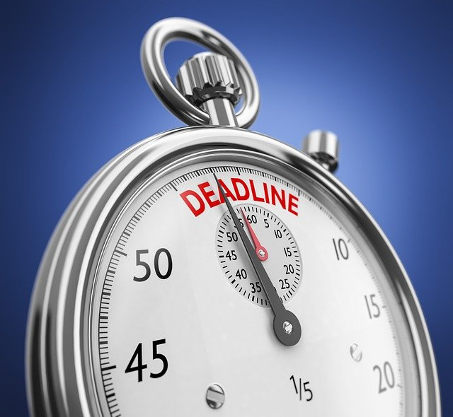 Reminder! 26 iulie 2021 -termenul limita de depunere a noua declaratii fiscale