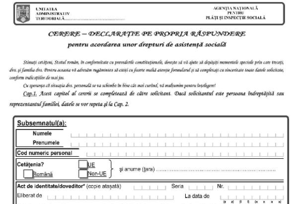 Ajutor pentru incalzirea locuintei in 2021. Au fost publicate actele necesare care trebuie depuse pana pe 15 octombrie