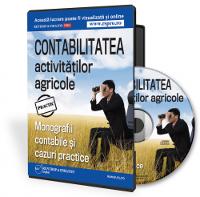 Contabilitatea activitatilor agricole