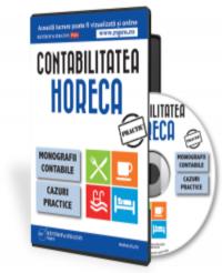 Solutii practice legale pentru contabilitatea HoReCa