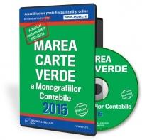 117 monografii contabile va arata cum sa aplicati CORECT noile modificari fiscal-contabile