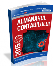 Almanahul Contabilului: Descopera informatii si solutii antistres