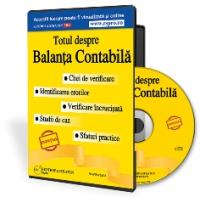 Cheile de verificare rapida pentru o balanta contabila perfecta