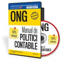 Manual Politici contabile pentru ONG