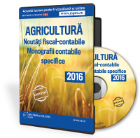 Contabilitatea activitatilor agricole