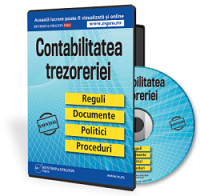 Tratamente fiscal-contabile  pentru gestiunea corecta a trezorerie