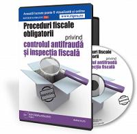 Controlul antifrauda si inspectia fiscala