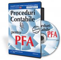 Ghid de proceduri contabile pentru PFA