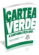 Cartea Verde a Contabilitatii 2018
