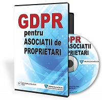 Ghid GDPR pentru asociatiile de proprietari