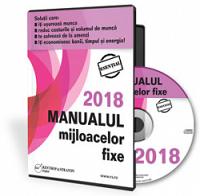 Manualul mijloacelor fixe 2018